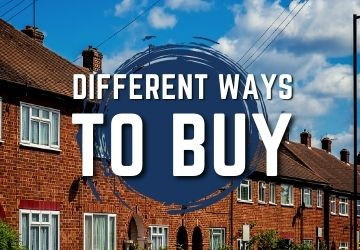 Different Ways To Buy