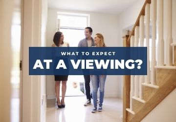 What to expect at a viewing?