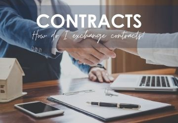 Contracts | How do I exchange contracts?