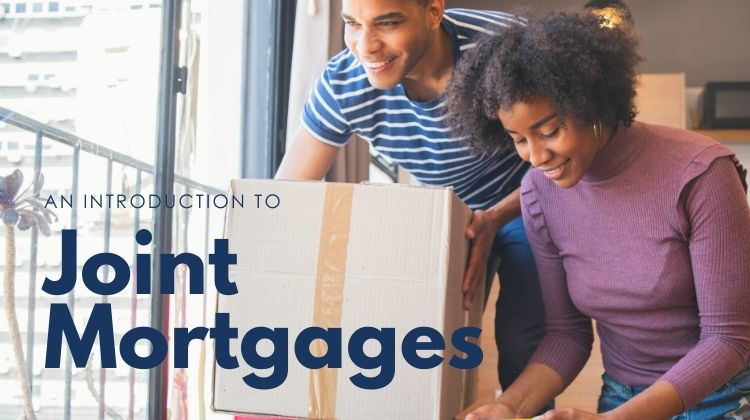 joint mortgages