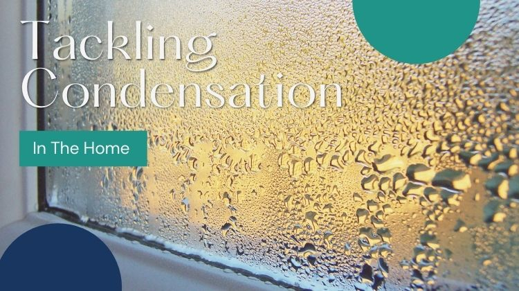 tackling condensation in the home