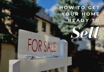 How to get your Home Ready to Sell