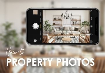 How to: Property Photographs
