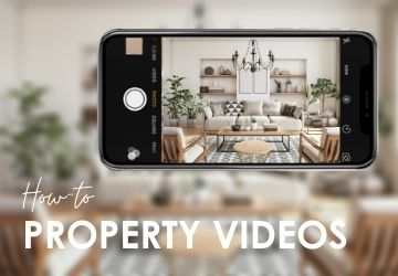 How to: Property Videos