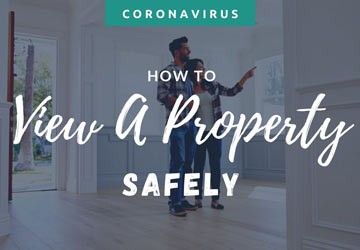 How To Be Safe At A Valuation   |   Coronavirus