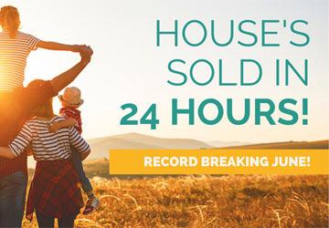 Record Breaking June!