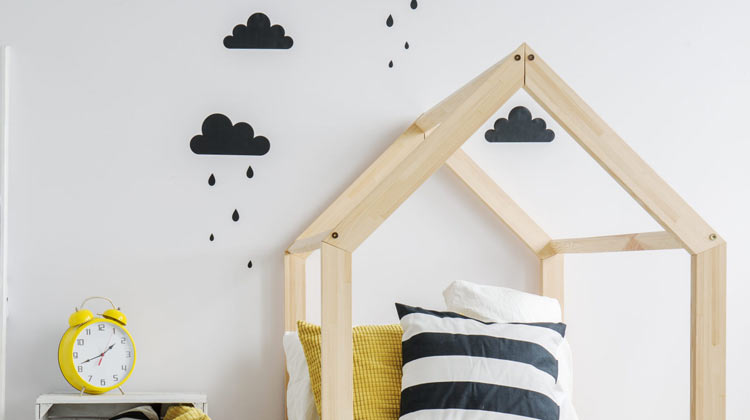 wall sticker example