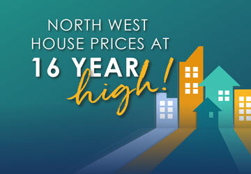 Property News   |   North West Prices Hit a 16-Year High