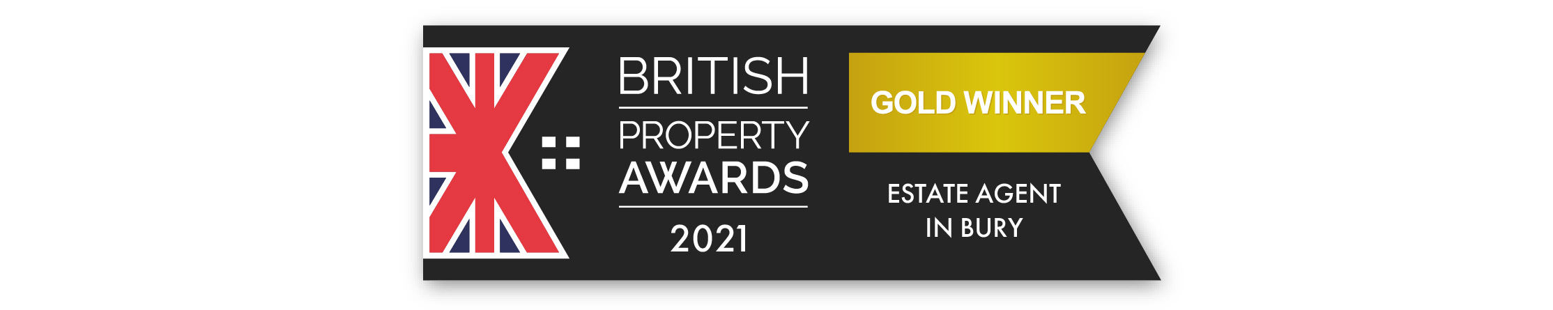 winner of british property awards 2021