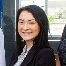 Rhianna Havey