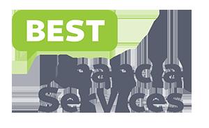 best-financial-services