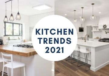 Kitchen Trends 2021 | Interior Design