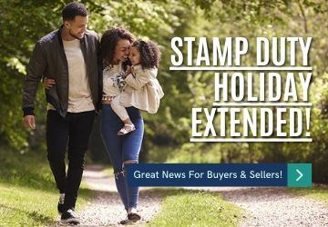 Great News For Homebuyers as Stamp Duty Holiday Extension is Announced