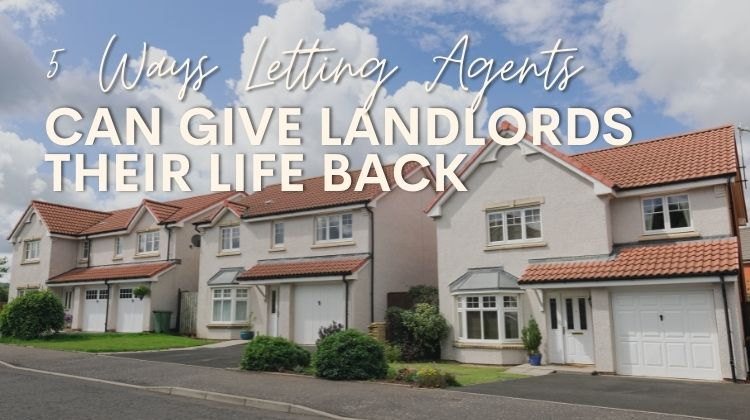 lettings agents