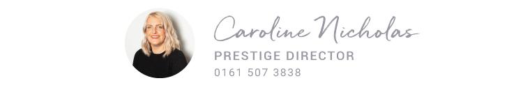 Caroline Nicholas