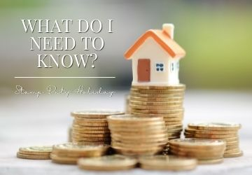 Stamp Duty Holiday – What Do I Need To Know?